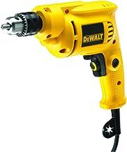 DEWALT Furadeira sem Impacto 3/8 Pol. com Velocidade Variável e Reversível 550W 110V DWD014-BR