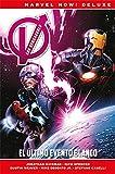 Los Vengadores 2. El último Evento Blanco