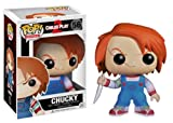 Funko POP Movies: Chucky Vinyl Figure, Multi, Standard (3362)