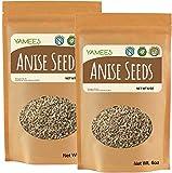 Anise Seeds - Bulk Anise Seed - Bulk Spices - 2 Pack of 6 Ounces...