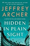 Hidden in Plain Sight: A Detective William Warwick Novel (William Warwick Novels, 2)
