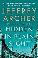 Hidden in Plain Sight (William Warwick)