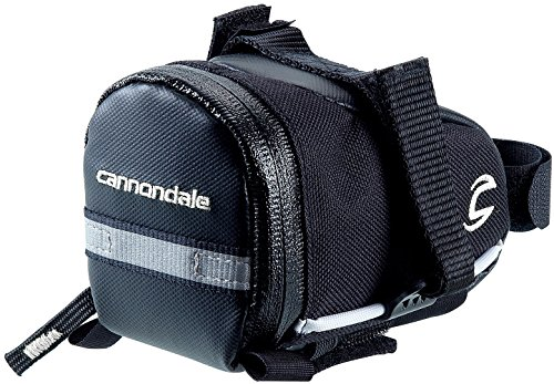 Cannondale Speedster Seat Bag (Small (40ci)) (Japan Import)