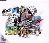 Salutation-the Vuvuzela-Song