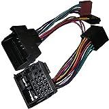 AERZETIX: Cable adaptador para autoradio PARROT KML Kit Manos libres de coche C4558