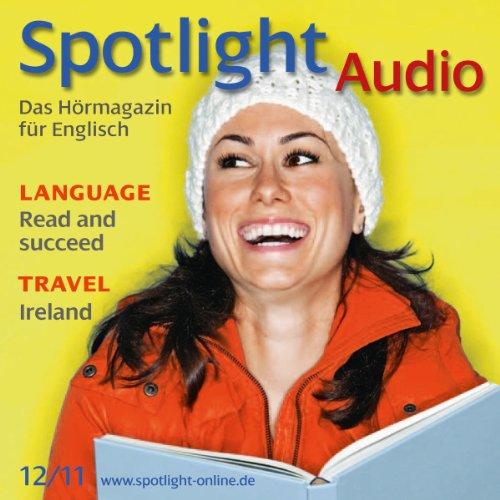 Spotlight Audio - Read and succeed. 12/2011 Titelbild