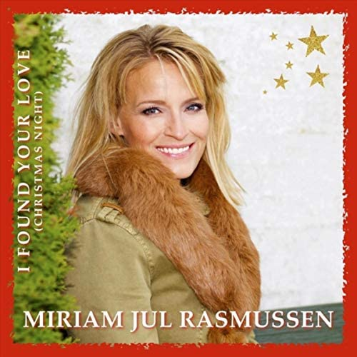 Miriam Jul Rasmussen