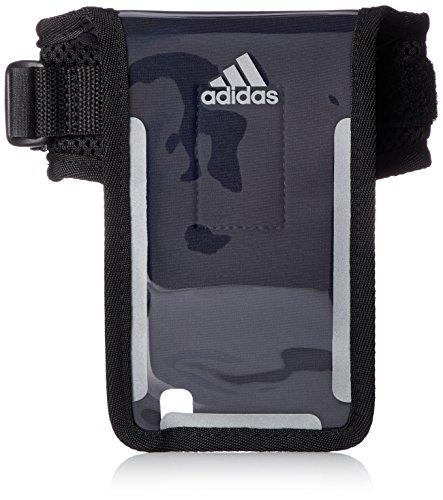 adidas R Media Armp Bolso, Unisex Adulto, Negro (Blanco/blkref), NS