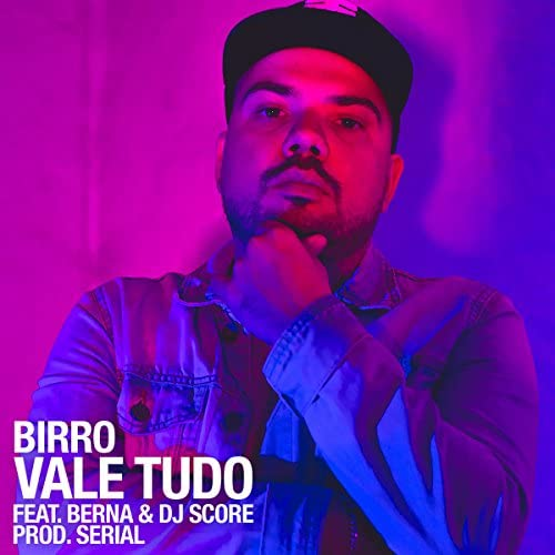 Birro feat. Berna & DJ Score