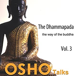 The Dhammapada Vol. 3 audiobook cover art