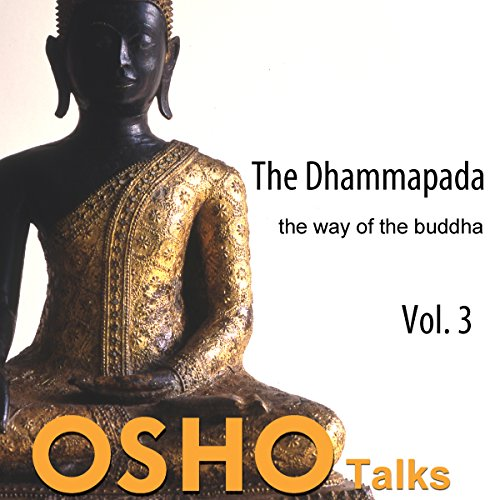 The Dhammapada Vol. 3 Titelbild