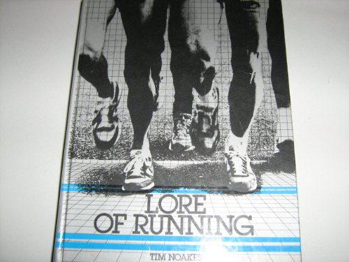 The Lore of Running