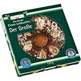 Haeberlein Metzger Der Grosse Elisenlebkuchen, 5er Pack (5 x 125 g)