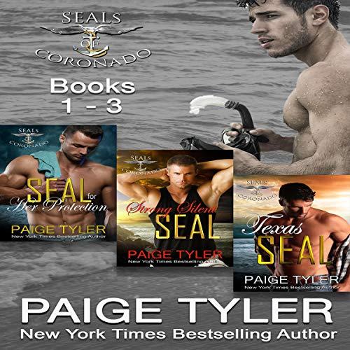 SEALs of Coronado: Books 1-3: SEALs of Coronado Boxed Set