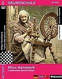 Altes Handwerk - Traditionelle Berufe früher Nachhilfe geeignet, Unterrichts- und Lehrfilm