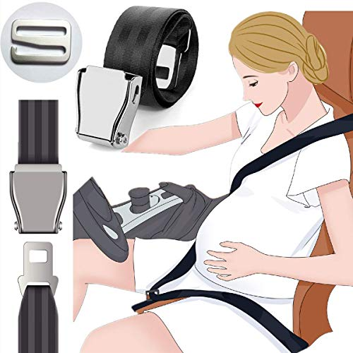 SanSop Maternity Belt, Perfect Pregnant Belt for Mothers, Provide Better Protection for Your Unborn...