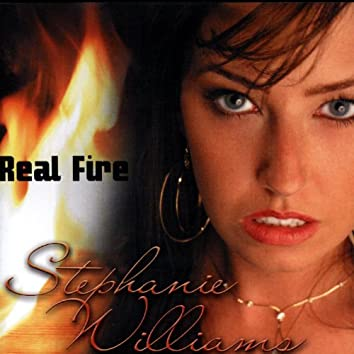 Real Fire