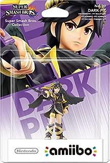 Nintendo Dark Pit Amiibo Super Smash Bros. Series
