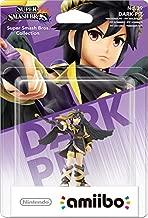 Dark Pit amiibo - Europe/Australia Import (Super Smash Bros Series)