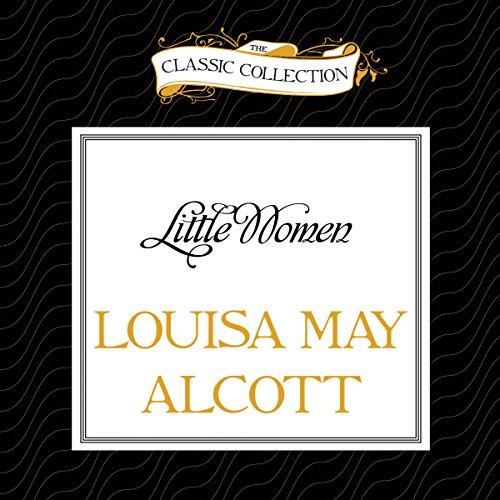 Little Women cover art