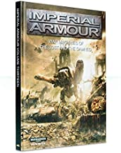 Imperial Armour: War Machines of the Lost and the Damned Hardcover Sourcebook, Volume Thirteen (13): With Original Slipcase
