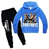 Jungen Unisex 3D Print Pullover Kinder Jogging Hoodies Sweatshirt Trainingsanzüge Kleidung Outwear Jumper Hip Hop Streetwear Hooded Tops