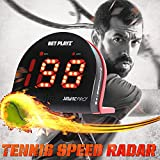 Tennis Ball Speed Radars
