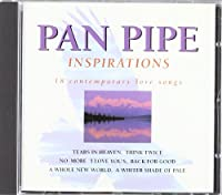 Pan Pipe Inspirations