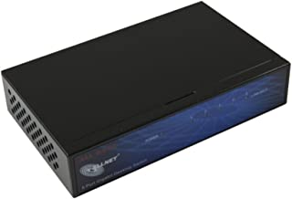 ALLNET ALL8445V3 5 Port Gigabit Desktop Switch
