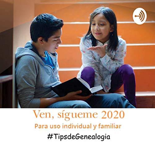 Ven, Sígueme Audiolibro Podcast By JOSE ENRIQUE SANCHEZ THOMPSON cover art