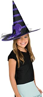 Best purple witch hat child Reviews