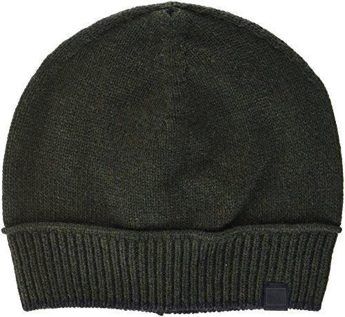 BOSS Herren Katapan Baseball Cap, Grün (Dark Green 309), One Size (Herstellergröße: STCK)