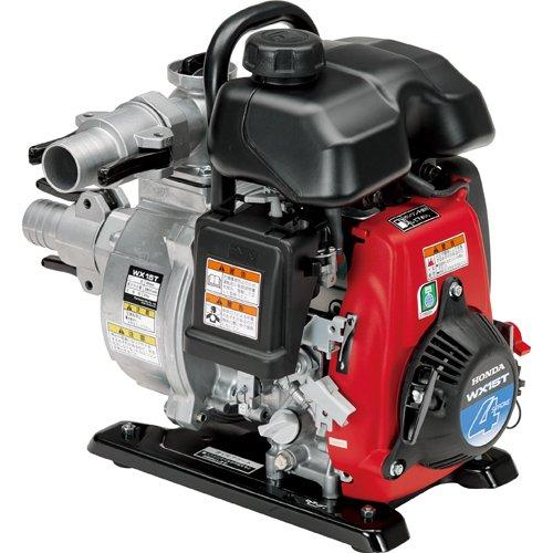 HONDA(ホンダ) 軽量エンジンポンプ 1.5インチ WX15TJX