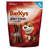 BARKYS 80136100614 Jerky Sticks Palitos de Carne 1 kg, 1 Pieza, Small