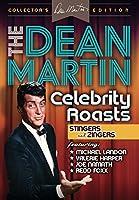 Dean Martin Celebrity Roasts: Stingers & Zingers [DVD] [Import]