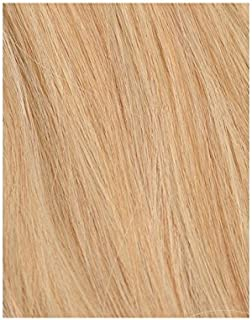 Beauty Works 100% Remy Colour Swatch Hair Extension - Boho Blonde 613/27 (Pack of 6) - 自由奔放に生きる金髪27分の613 - 美しさは、100%レミーの色見本ヘアエクステンションの作品 x6 [並行輸入品]