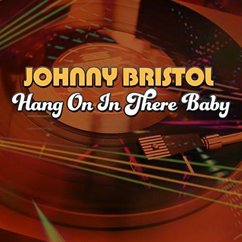 Johnny Bristol