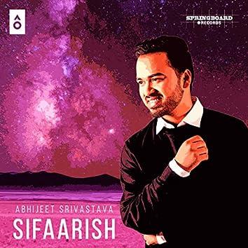 Sifaarish - Single