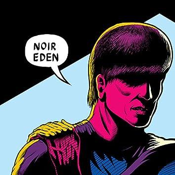 Noir éden (radio edit)