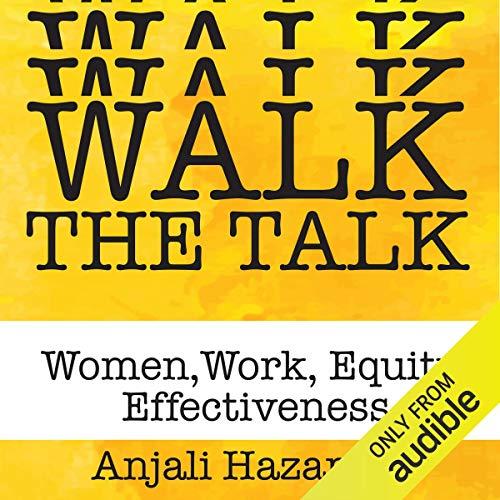 Walk the Talk cover art