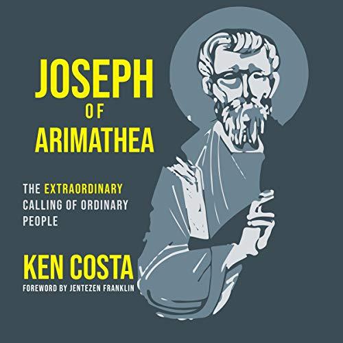 Joseph of Arimathea Titelbild