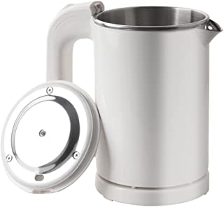 battery operated electric kettle