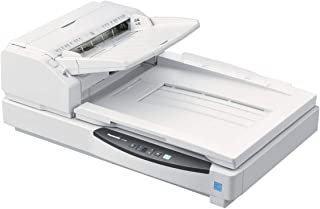 Panasonic KV-S7097 Flatbed Document Scanner (New, Manufacturer Direct, 90 Day Warranty, 95 PPM, 200 ADF)