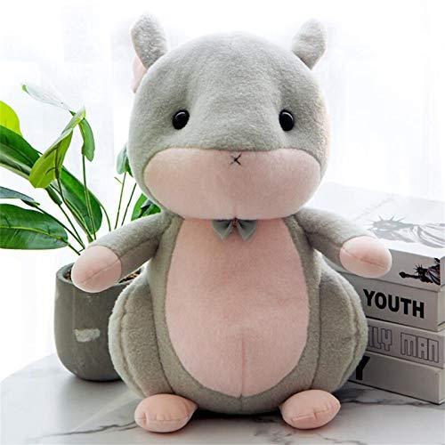 Hunpta @ 24cm Plüschtiere Süßes Maus Kinder Stofftier Plüsch Spielzeug Kuscheltier Puppe Dekokissen Geburtstag Weihnachten für Junge Mädchen