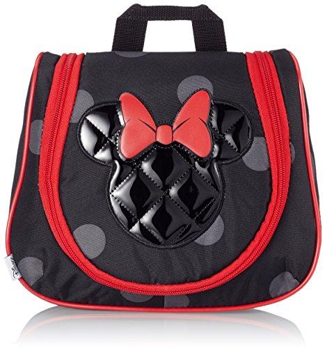 Disney By Samsonite Disney Ultimate Beauty Case Junior Minnie, Poliestere, 3.9 ml, 24 cm