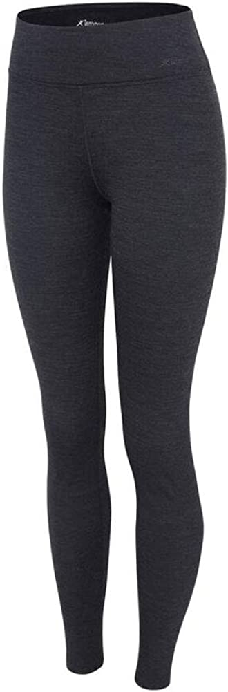 Terramar Max 55% Detroit Mall OFF womens Pants Thermawool