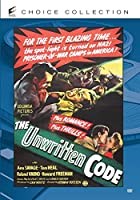 The Unwritten Code [DVD]
