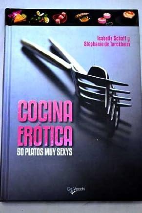 Amazon.es: libros de cocina - 10 - 20 EUR / Erótica: Libros