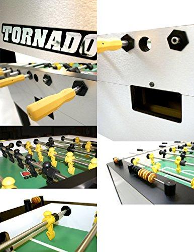 Tornado T-3000 Pièce de football...