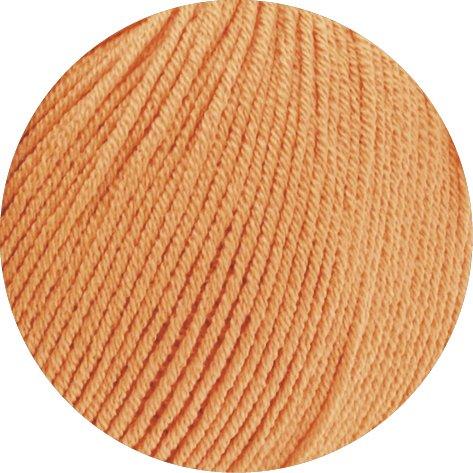 Lana Grossa Elastico 126 - Apricot